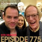 Michael O'Neal Ken Kragen The Solopreneur Hour Podcast