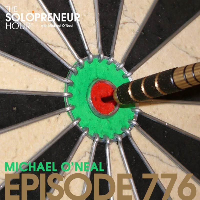 Michael O'Neal Solopreneur Hour