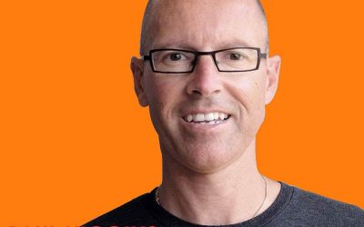 781: Running a Solopreneur Business During Massive Health or Life Challenges, with Paul Higgins