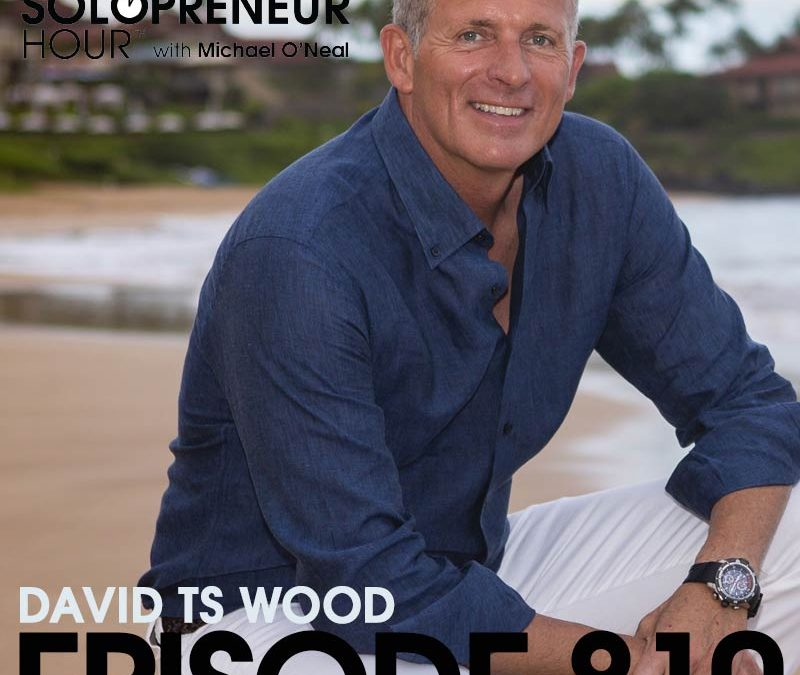810: The TRUE Power of Positivity, with David TS Wood