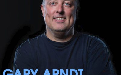 818: The Ultimate COVID Pivot: Turning Your Brain Inside Out, with Gary Arndt