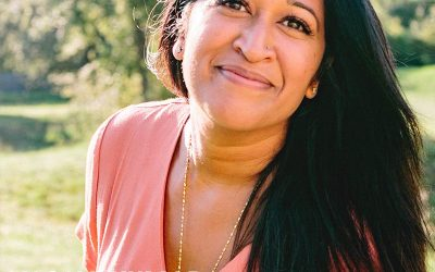 823: Vasavi Kumar Is on BOTH Sides of Addiction & Recovery